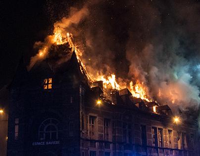 Photographie - Goodbye Bavière