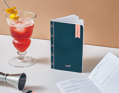 Kayé Notebooks