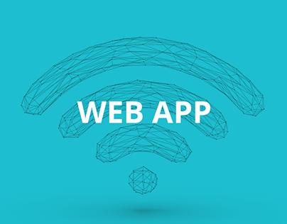 Wifi management web app