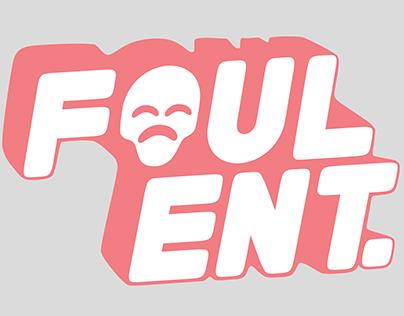 foul entertainment logo