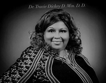 Bishop Tracie Williams Dickey