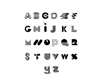 Alphabet logo 2018