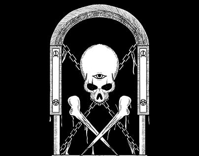 dead bone