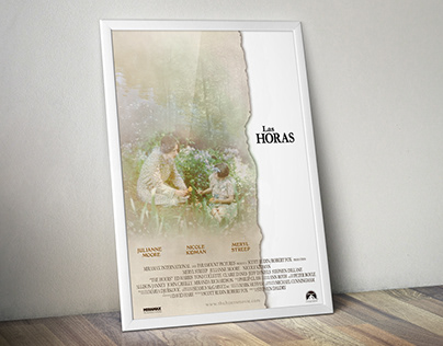Las Horas (The hours)