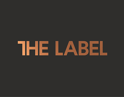 """Promotion tools for """"The Label"""" 