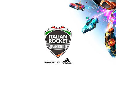 Italian Rocket Championship Finals