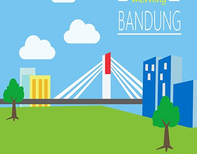 Bandung Graphic