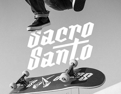 Sacro Santo Streetwear