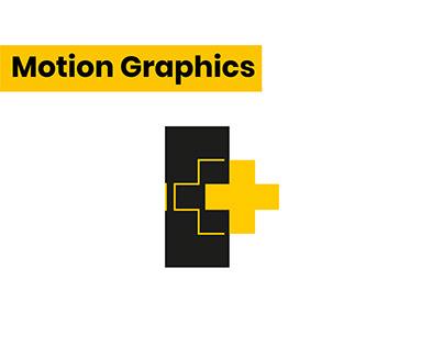 Motion Plus Motion graphics | فيديو موشن جرافيك