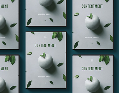 Contentment by Melissa Kruger