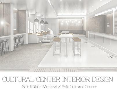 Salt Kültür Merkezi/ Salt Cultural Center