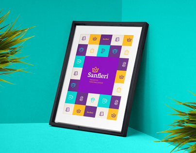 Sanfieri | Personalized Gifts