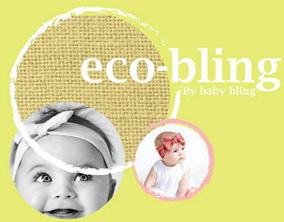ECO BLING - Sustainable Product