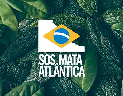 Agencia La Playa | SOS Mata Atlântica | Campanha online