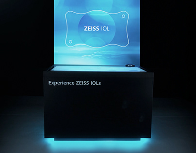 ZEISS IOL Touch Table