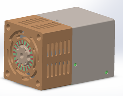 design mechanical product