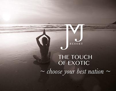 JMJ ~ Resort
