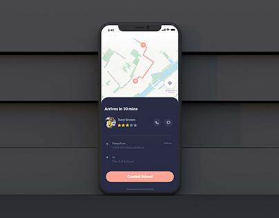 Day 020: Location Tracker