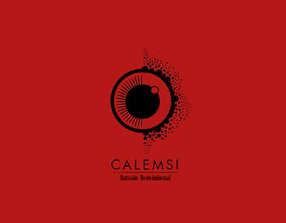 Logo Calemsi 2015