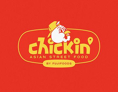Chickin Asian Street Food
