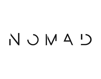 Corporate Design for NOMAD