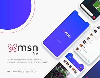 MSN - Concept