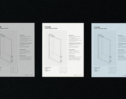Alucal — Visual identity