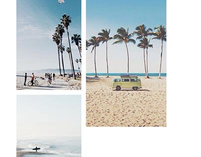 Digital travel magazine with Aquafadas