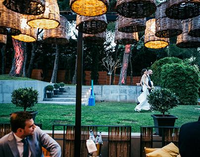 Yiorgos & Katerina / Athens