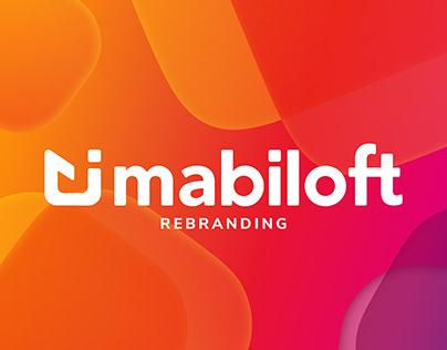 Mabiloft Rebranding