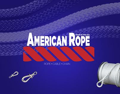 American Rope