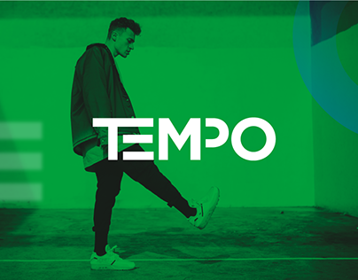 Tempo - Global Brand Strategy