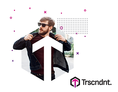 Trscndnt - Event Branding Proposal