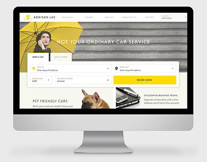 Website Design | 2016