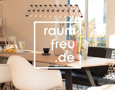 raumfreu.de Corporate Design