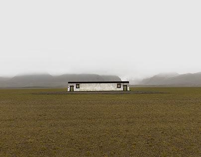 Horizon·Tibet