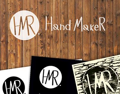 HandMakeR. - Branding a Wood Design Contest