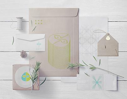 Taichung City Environmental Protection-logo portfolio
