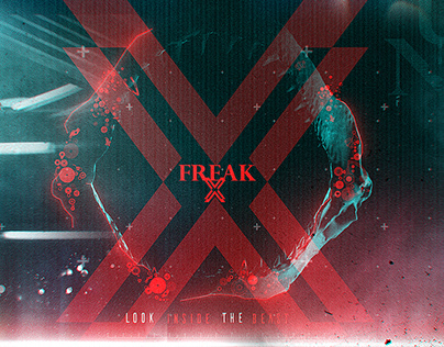 ULYSSE NARDIN - FREAK X