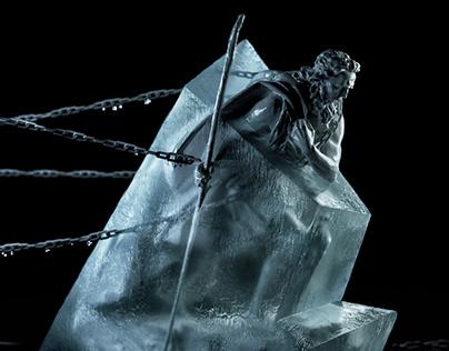 Ice reality
