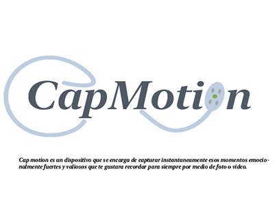 Capmotion