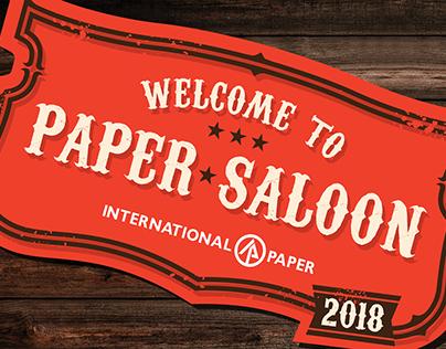 International Paper, Trade Show