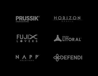 Logofolio 2013 - 2016
