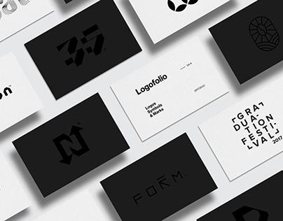 Logofolio vol 4 — 2017/2020
