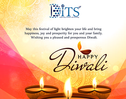 Diwali festival posts