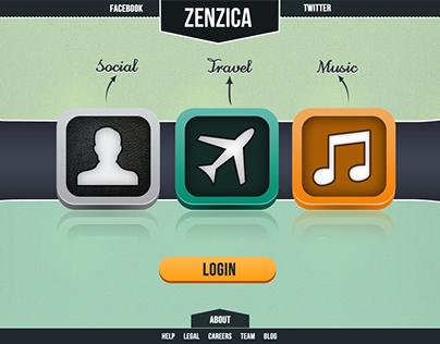 Zenzica
