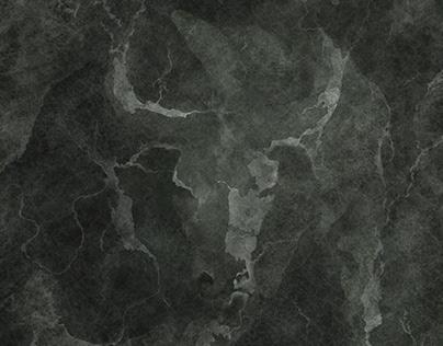 marble restaurant branding