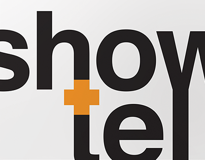 show + tell