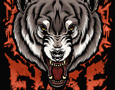 Short Fuse Wolf Attack