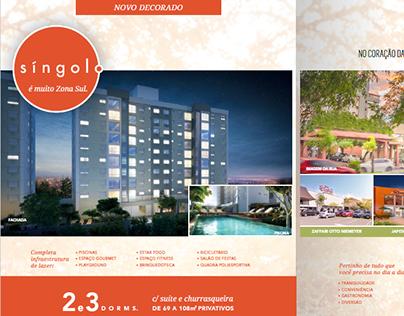 Lançamento Síngolo - Nex Group